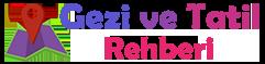 Gezi ve Tatil Rehberi Logo Üst