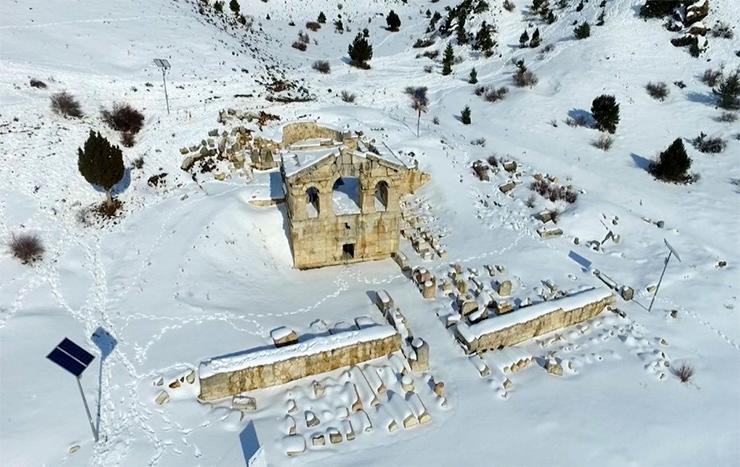 Şar Antik Kent