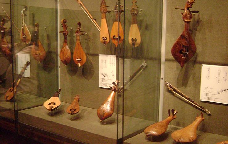 İbrahim Alimoğlu Müzik Müzesi