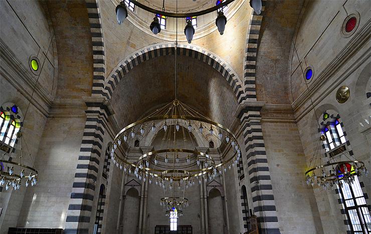 Kurtuluş Camii