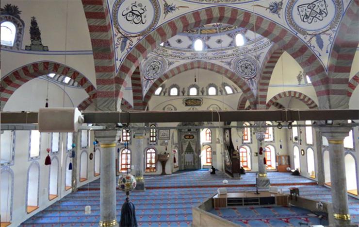 Kütahya Ulu Cami