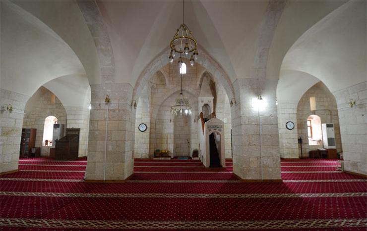 Şanlıurfa Ulu Cami