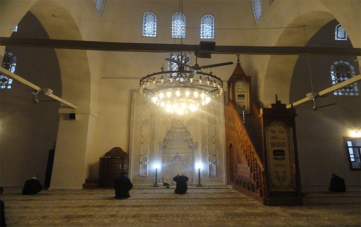 Sinop Alaaddin Camii