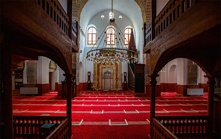 Ortahisar Büyük Camii