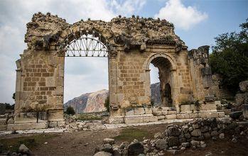 Anavarza Antik Kenti