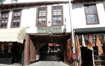 Ankara Pirinç Han