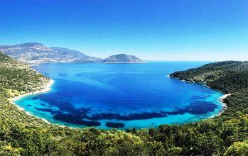 Antalya Fırnaz Koyu