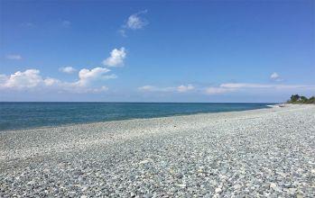 Kopmuş Plajı