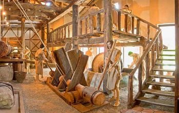 Aydın Oleatrium Zeytin ve Zeytinyağı Tarihi Müzesi