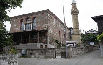 Bartın Fatih Cami