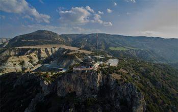 Burdur Serenler Tepesi Tabiat Parkı
