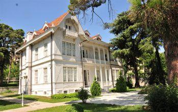 Bursa Atatürk Evi Müzesi