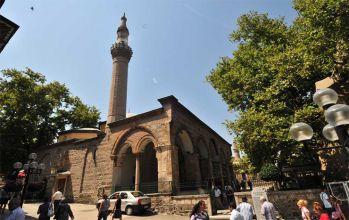 Bursa Gazi Orhan Bey Cami