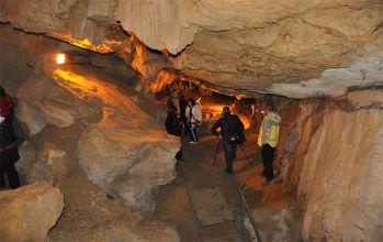 Düzce Fakıllı Mağarası