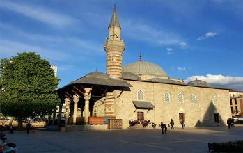 Erzurum Caferiye Camii