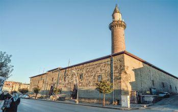 Erzurum Erzurum Ulu Cami