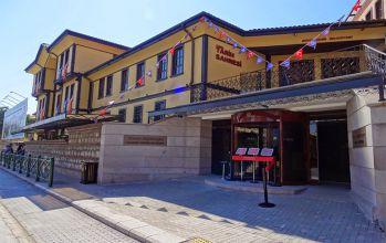 Eskişehir Eskişehir Balmumu Heykeller Müzesi