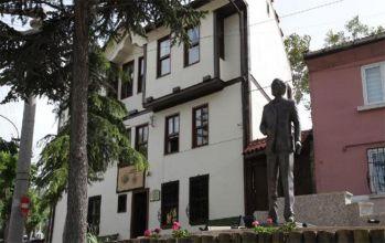 Eskişehir Tayfun Talipoğlu Daktilo Müzesi