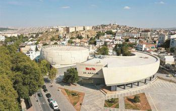 Gaziantep Kahramanlık Panorama Müzesi