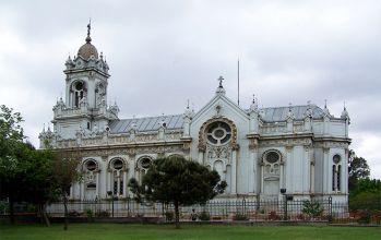 Bulgar Ortodoks Kilisesi (Demir Kilise)