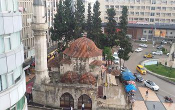 Kemeraltı Camii