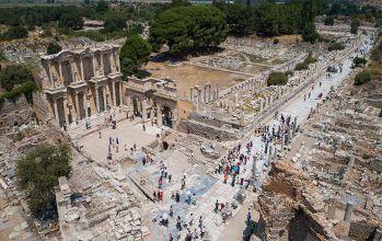 Selçuk Efes Ören Yeri (Efes Antik Kenti)