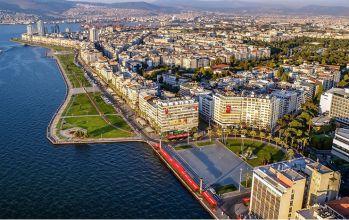 İzmir resmi