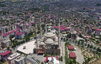 Kahramanmaraş Abdülhamit Han Camii
