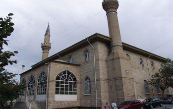 Karabük Ulu Cami(Aziz Stefan Kilisesi)