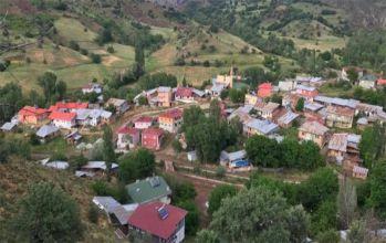 Kırklareli Balkaya Köyü