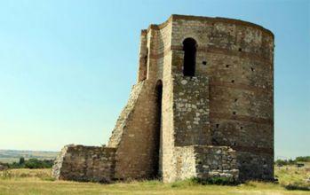 Kırklareli Pınarhisar Kalesi