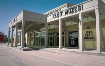 Kocaeli Seka Kağıt Müzesi