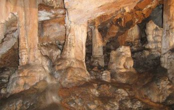 Malatya Polat Sulu Mağara