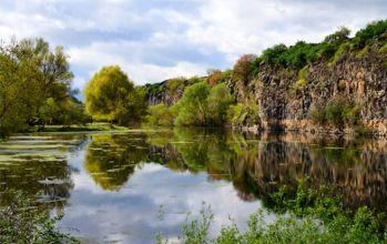 Manisa Adala Kanyonu