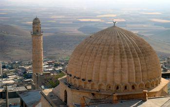 Mardin Mardin Ulu Camii
