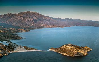 Muğla Bafa Gölü