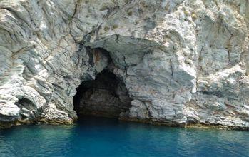 Muğla Fosforlu Mağara