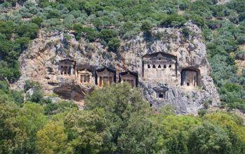 Muğla Hippokome Antik Kenti