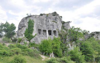 Ağcaçal Mağarası