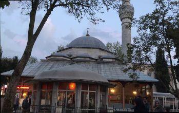 Tekirdağ Tekirdağ Süleymaniye Camii