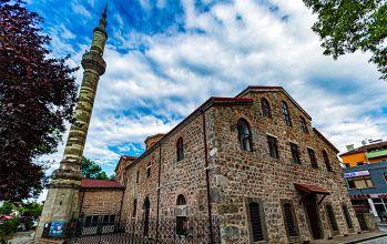 Trabzon Ortahisar Büyük Camii
