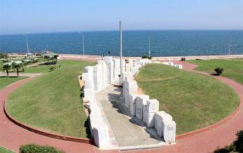 Deprem Anıtı