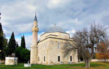 Yalova Hersekzade Ahmed Paşa Cami
